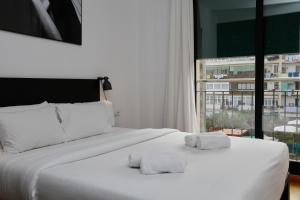 No 130 - The Streets Apartments Barcelona, Appartamenti  Barcellona - big - 31