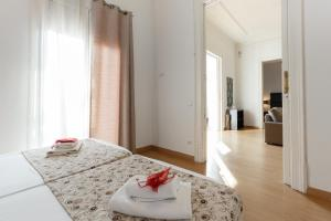 Alcam Paseo de Gracia, Appartamenti  Barcellona - big - 72