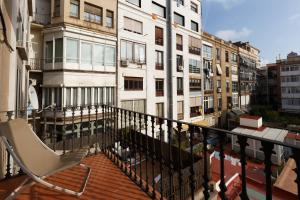 Alcam Paseo de Gracia, Appartamenti  Barcellona - big - 88