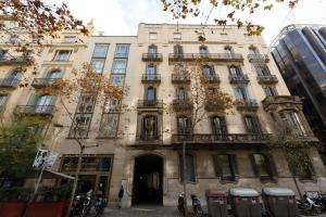 Alcam Paseo de Gracia, Appartamenti  Barcellona - big - 39