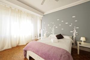 Lodging Park Guell Home, Barcelona