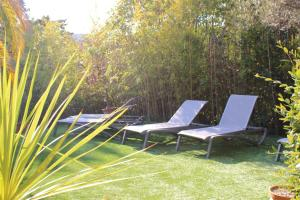 Royal Cottage, Hotely  Cassis - big - 67