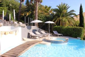 Royal Cottage, Hotely  Cassis - big - 63
