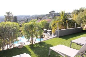 Royal Cottage, Hotely  Cassis - big - 66