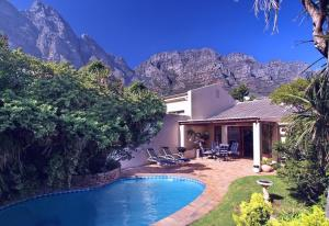 Photo of Camps Bay Chalet