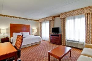 Hampton Inn & Suites Leesburg, Hotel  Leesburg - big - 25