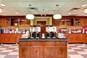 Hampton Inn & Suites Leesburg, Hotel  Leesburg - big - 22