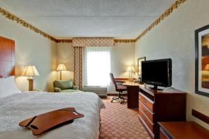 Hampton Inn & Suites Leesburg, Hotel  Leesburg - big - 7