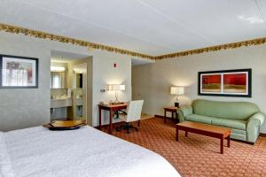 Hampton Inn & Suites Leesburg, Hotel  Leesburg - big - 4