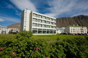 Photo of Hotel Isafjördur