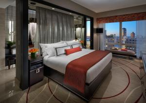 Suite King com Vista Parque