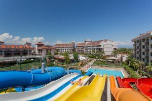 Primasol Hane Family Resort Hotel
