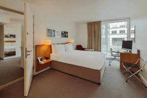 DoubleTree by Hilton Hotel London - Tower of London (23 of 39)