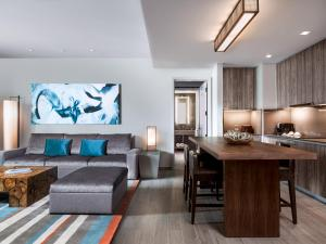 Two Bedroom Residence Suite