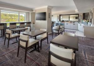 King or Double Room - Club Lounge Access
