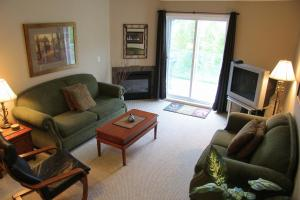 Deluxe Three-Bedroom Apartment - The Peaks - 4769 Foresters Landing Road