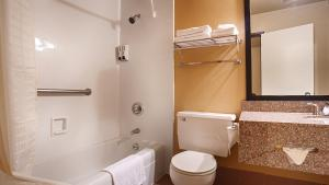 King Room - Disability Access/Bath Tub