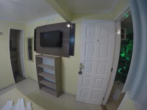 Standard Single Room with Air Conditioning and Minibar