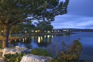 Pine Lake By Diamond Resorts, Resorts  Carnforth - big - 18