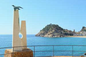 Apartments Soleil Playa 5, Apartmány  Tossa de Mar - big - 30