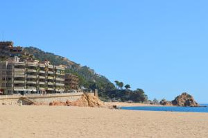 Apartments Soleil Playa 5, Apartmány  Tossa de Mar - big - 29