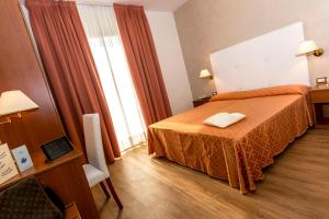 Hotel Touring, Hotely  Lido di Jesolo - big - 47