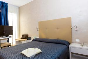 Hotel Touring, Hotely  Lido di Jesolo - big - 48