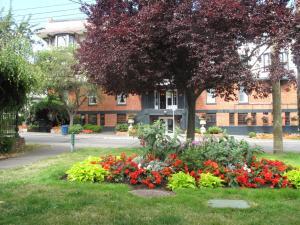 James Bay Inn Hotel, Suites & Cottage, Hotel  Victoria - big - 66