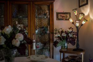 Villa Laly, Bed & Breakfasts  Triest - big - 32