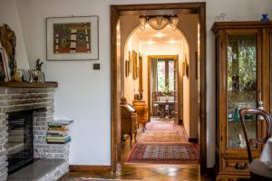 Villa Laly, Bed and breakfasts  Trieste - big - 36