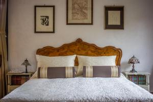 Villa Laly, Bed & Breakfasts  Triest - big - 5