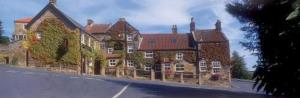 Duke Of Wellington Inn in Castleton, North Yorkshire, England