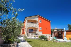 Appartamento Apartments Villa Orange, Medulin