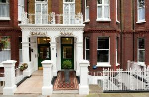 Beaver Hotel in London, Greater London, England
