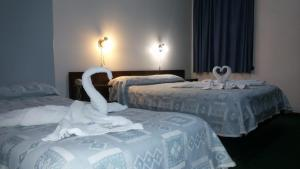 Quintuple Room with Half Board