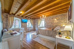 Bed and Breakfast Villa Split Luxury Rooms, Spalato