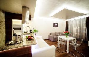 Appartamento Palace Apartments Krakow - Szlak, Cracovia