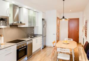 Morlan BCN Apartment