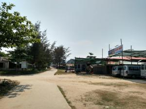 Nguyet Anh Guesthouse
