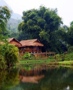 Mai Chau Riverside Resort