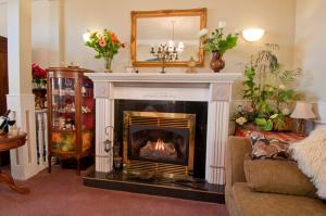 Ocean Breeze Executive Bed and Breakfast, Bed & Breakfasts  North Vancouver - big - 39