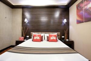 ZEN Rooms Malate Del Pilar