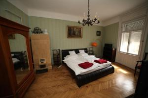 Appartamento Antik Apartman in the Centre of Budapest, Budapest