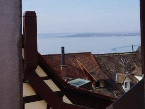 Pension Ins Fischernetz, Guest houses  Meersburg - big - 34