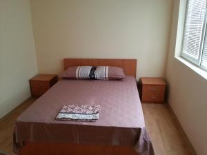 M-S Apartment, Apartmány  Balchik - big - 12