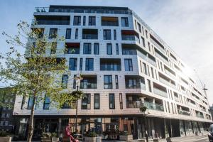 Base Apartments in London, Greater London, England
