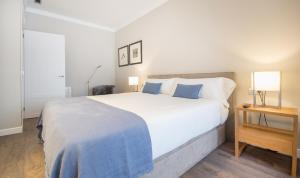 Superior Five Bedroom Apartment -Paseo de Gracia 42