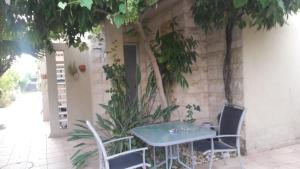 Holiday Home Raz, Apartments  Kefar Sava - big - 18