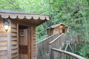 Orion Tree Houses - 28 of 48