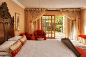 Double Room with Garden View - Room 6